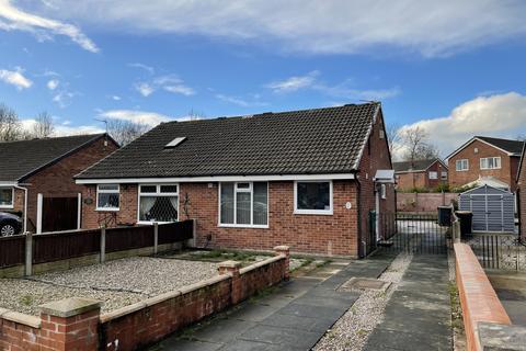 2 bedroom bungalow to rent - Dunoon Close, Ingol, Preston, PR2