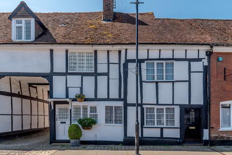 2 bedroom terraced house for sale - High Street, Old Amersham