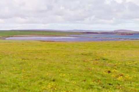 Land for sale - Plot 2, Blue Sea View, Shapinsay, Orkney, Shapinsay, Balfour, KW17