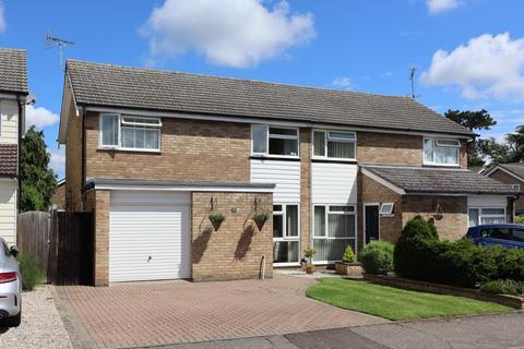 3 bedroom semi-detached house for sale - Borda Close, Chelmsford, Essex, CM1