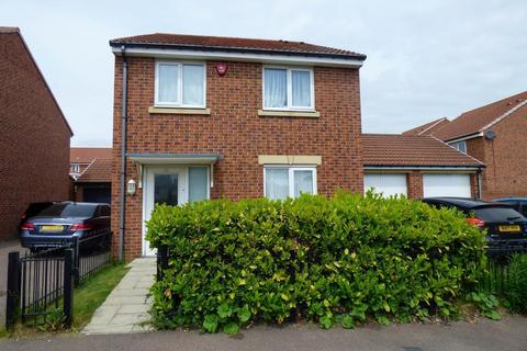 4 bedroom detached house to rent - Bowes Gardens, Springwell Village