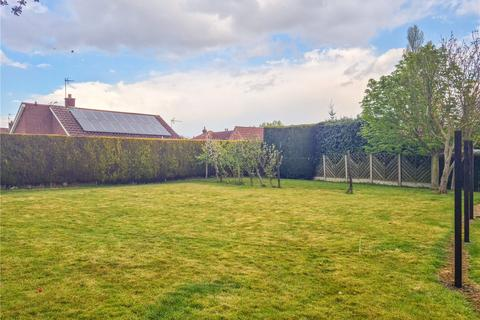 Land for sale - Willow Lane, Goxhill, North Lincolnshire, DN19