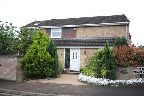 4 bedroom detached house for sale - Boulton Road, Pittville, Cheltenham, Gloucestershire, GL50
