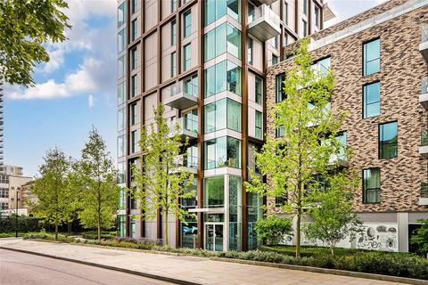 Studio for sale - Woodberry Down, London, N4