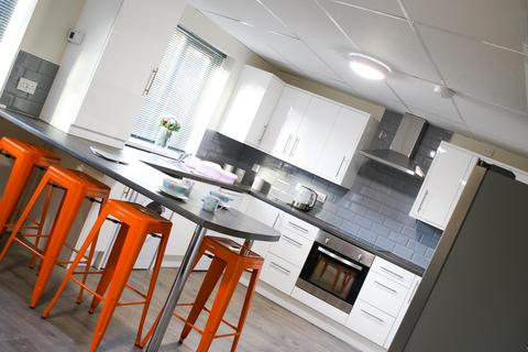 1 bedroom in a flat share to rent - Cranbrook Avenue, Hull, HU6 7TU