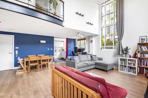 2 bedroom flat for sale - Manor Gardens, Islington