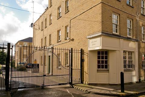 2 bedroom flat to rent - Hamilton Lodge, E1