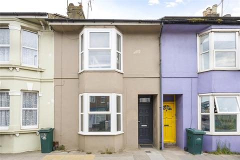 3 bedroom terraced house for sale - Church Road, Portslade, East Sussex, BN41