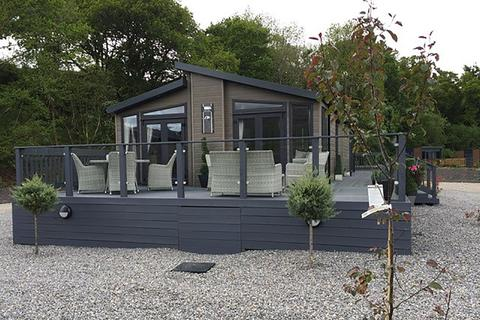 2 bedroom holiday lodge for sale - Sanctuary Loch Ness Resort, Fort Augustus PH32