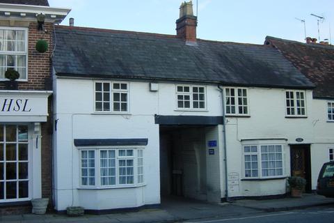 2 bedroom townhouse to rent - High Street, Henley-in-Arden B95