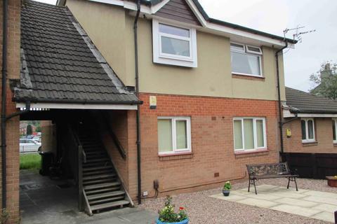 1 bedroom ground floor flat to rent - Netherfields, Leigh, Greater Manchester, WN7
