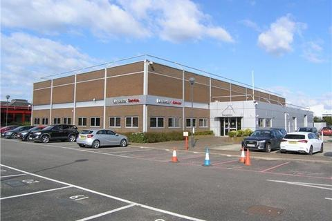 Industrial unit to rent - 3 Phoenix Square, Wyncolls Road, Severalls Park, Colchester, Essex, CO4