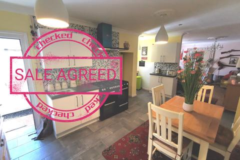 2 bedroom semi-detached house for sale - WAUNBANT ROAD, KENFIG HILL, BRIDGEND CF33