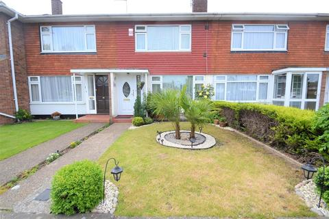3 bedroom terraced house for sale - Park Road, Stanwell Village