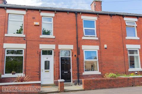 2 bedroom terraced house for sale - Belgium Street, Bamford, Rochdale, Greater Mannchester, OL11