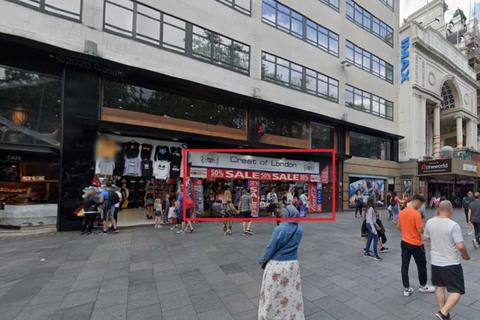 Restaurant to rent - Leicester Square, London