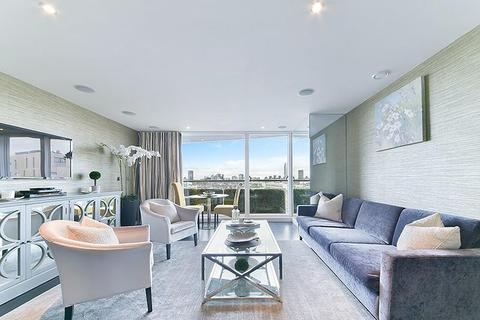 2 bedroom apartment to rent - Caro Point, Grosvenor Waterside, Gatliff Road, Chelsea, London, SW1W