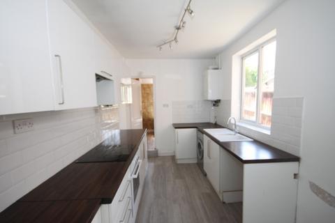 3 bedroom terraced house to rent - Ridgway Road, Luton, LU2