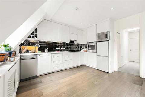 2 bedroom flat to rent - Elsham Road, W14