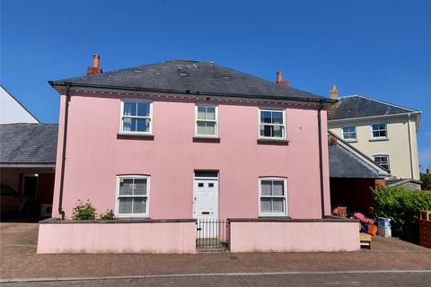 4 bedroom detached house for sale - Trevail Way, St Austell, Cornwall, PL25