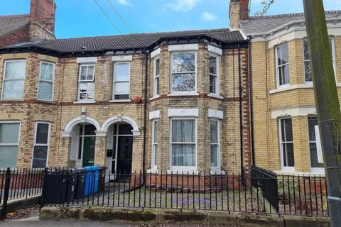 1 bedroom ground floor flat to rent - Victoria Avenue, Princes Avenue, HU5 3DR