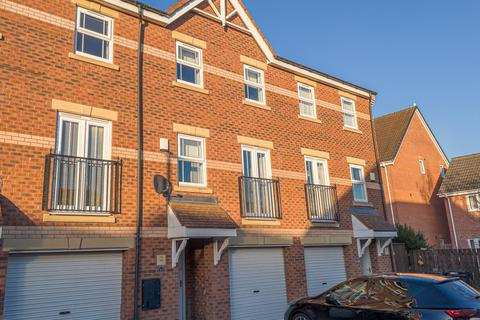 1 bedroom in a house share to rent - Evans Court, Doncaster, DN3
