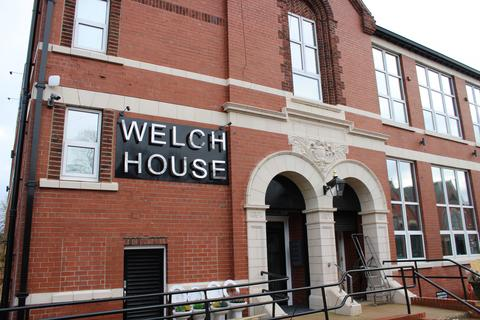 2 bedroom apartment to rent - Welch House Carr Lane, Doncaster, DN4
