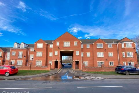 3 bedroom apartment for sale - Jossey lane, Scawthorpe, South Yorkshire, DN5