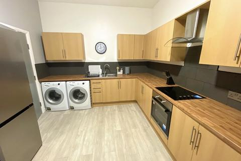6 bedroom detached house to rent - Kings Road, Doncaster, South Yorkshire, DN1