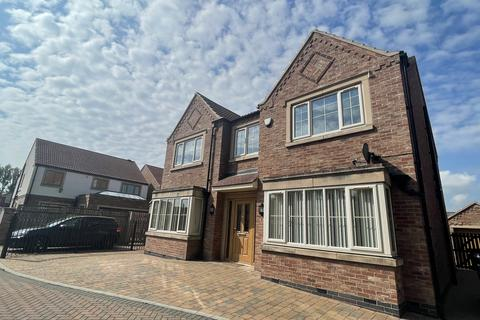 5 bedroom detached house for sale - Sovereign Court DONCASTER DN58BH