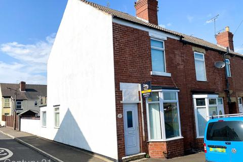 2 bedroom terraced house for sale - Makin Street, Mexborough, South Yorkshire, S64