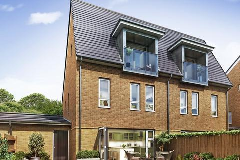 4 bedroom semi-detached house for sale - Plot 12 , The Aspen  at Chester Gate, Off the A183, Chester Road SR4