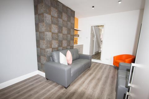 1 bedroom in a flat share to rent - Auckland Avenue, Hull, HU6 7SJ