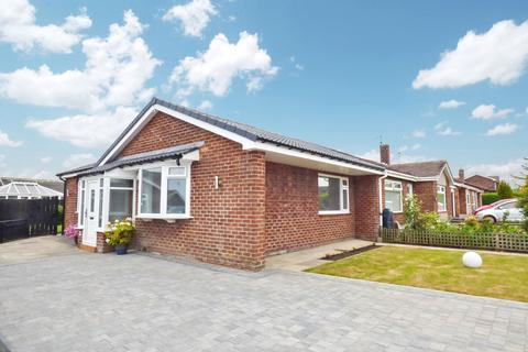 2 bedroom bungalow for sale - Allendale Crescent, Wansbeck Estate, Choppington, Northumberland, NE62 5YG
