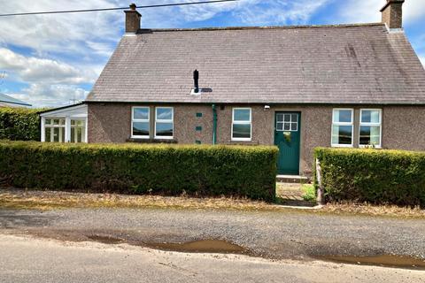3 bedroom detached bungalow for sale - 1 Cairnhill Farm Cottages, Duns TD11 3LT