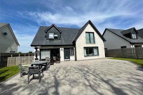 4 bedroom detached house for sale - La Casa, Barbaraville, Invergordon, IV18