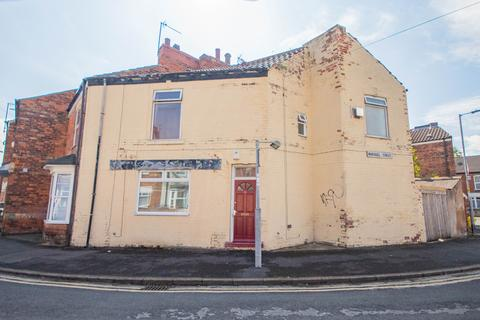 2 bedroom terraced house to rent - Marshall Street, Hull HU5