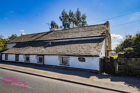 3 bedroom cottage for sale - Plodder Lane, Farnworth, Bolton, Greater Manchester, BL4 0LH