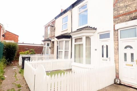 2 bedroom terraced house to rent - Whitehaven Avenue, Hull, Yorkshire, HU5