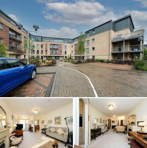 1 bedroom retirement property for sale - Flat 38 Lyle Court, 25 Barnton Grove, EDINBURGH, , Barnton, EH4 6EZ