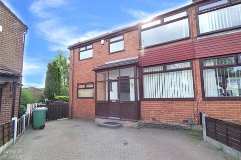 4 bedroom semi-detached house to rent - Edgeware Avenue, Prestwich, Manchester, M25