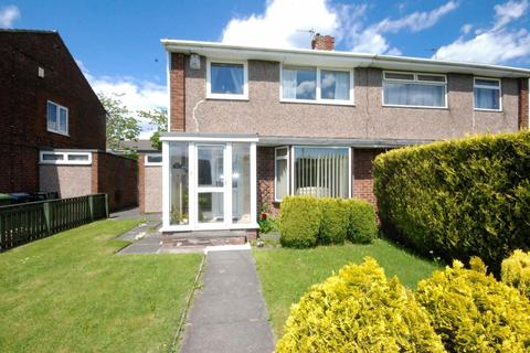 3 bedroom semi-detached house for sale - The Rowans, Eighton Banks