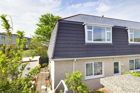 2 bedroom apartment for sale - Brynteg Terrace, Ebbw Vale, Blaenau Gwent, NP23