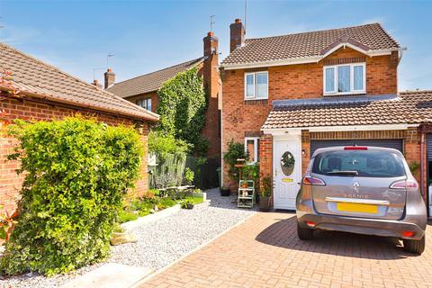 3 bedroom link detached house for sale - Teal Close, Walkington, Beverley, HU17