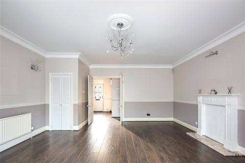 3 bedroom terraced house to rent - Sylvan Road, London, E11