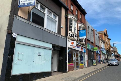 Shop to rent - Bedford Street, North Shields.  NE29 6QH
