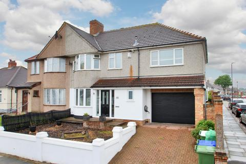 5 bedroom semi-detached house for sale - Leechcroft Avenue, Sidcup, Kent, DA15 8RR