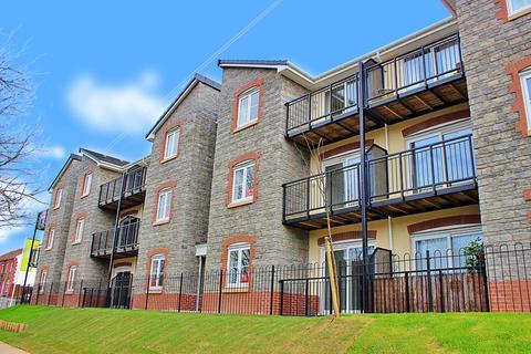 1 bedroom flat for sale - Heol Gruffydd, Rhydyfelin, Pontypridd, CF37