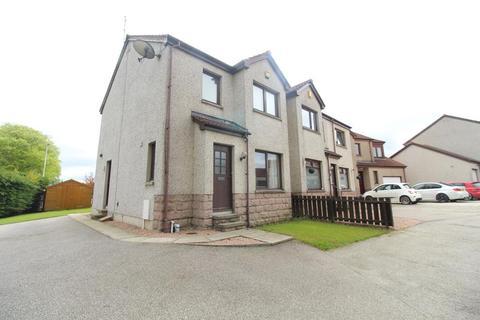 3 bedroom semi-detached house to rent - Fairway Avenue, Inverurie, AB51