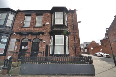 1 bedroom ground floor flat to rent - Chester Road, Flat 2, Sunderland, Tyne And Wear, SR4